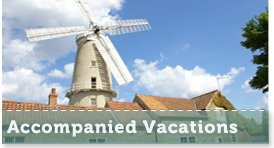 Norfolk Tours Tailor Made Family History Tours In England - Tours of england