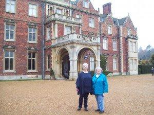 Sandringham, Norfolk, Vacation, England, Tailored,