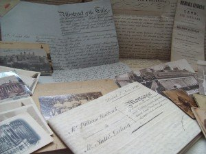 Norfolk Family History Documents