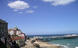 Cromer