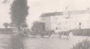 Hempton Goggs' Mill in Norfolk