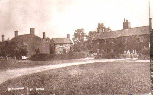 Weasenham, Family History, Vacations,