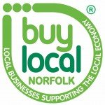 Buy Local Norfolk logo