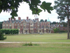 Sandringham Norfolk-Tours