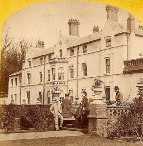 Sandringham c1865