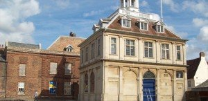 King's Lynn Customs House