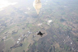 Parachuting, Norfolk, Vacations, Family History,