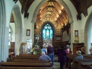 Sandringham, Church, Norfolk, Princess, Charlotte, Christening, History,